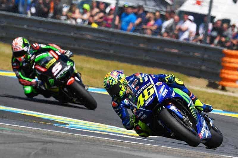 ตารางเวลาถ่ายทอดสด MotoGP 2017 สนามที่ 6 ItaliaGP เยือนถิ่นหลังบ้านพ่อหมอ ใครจะคว้าชัยศึกครั้งนี้ | MOTOWISH 156