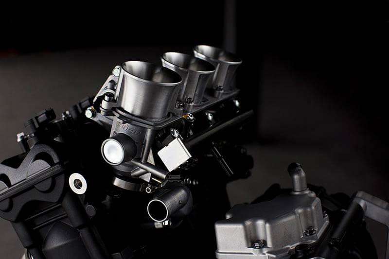 Triumph บรรลุข้อตกลง ผลิตเครื่องยนต์ให้รถแข่ง Moto2 ตั้งแต่ปี 2019 | MOTOWISH 158