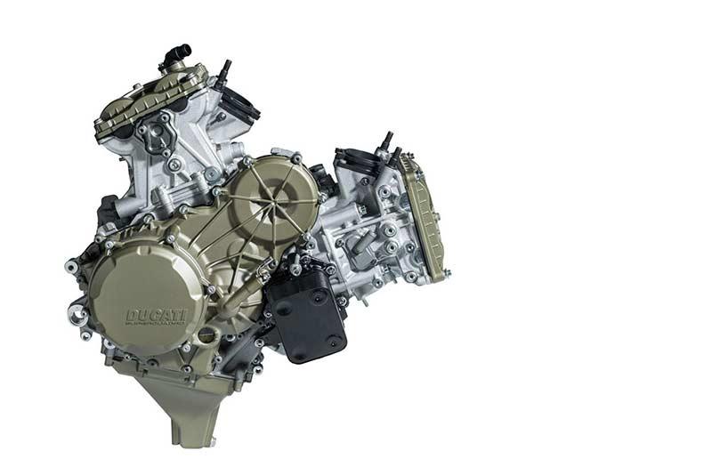 เผยสเป็คเครื่องยนต์ Ducati 1299 Panigale R Final Edition ก่อนเปิดตัววันที่ 7 เดือน 7 | MOTOWISH 160