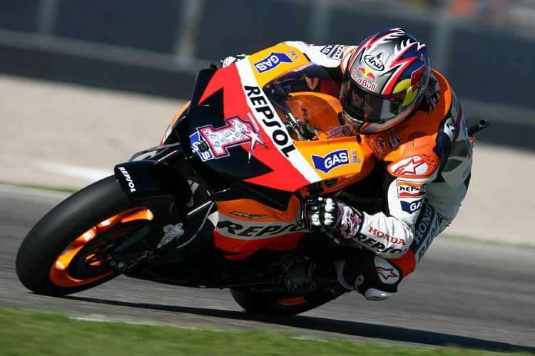 "MotoGP ยกทัพรถแข่งของ ""Nicky Hayden"" ร่วมอาลัยที่สนาม Mugello สุดสัปดาห์นี้ | MOTOWISH 107"