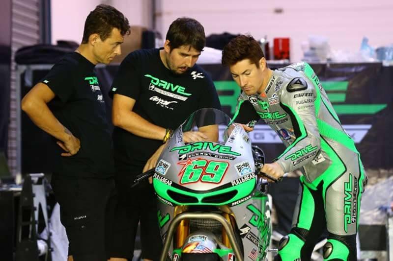 "MotoGP ยกทัพรถแข่งของ ""Nicky Hayden"" ร่วมอาลัยที่สนาม Mugello สุดสัปดาห์นี้ | MOTOWISH 105"