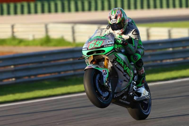 "MotoGP ยกทัพรถแข่งของ ""Nicky Hayden"" ร่วมอาลัยที่สนาม Mugello สุดสัปดาห์นี้ | MOTOWISH 106"
