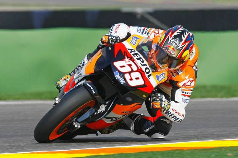 "MotoGP ยกทัพรถแข่งของ ""Nicky Hayden"" ร่วมอาลัยที่สนาม Mugello สุดสัปดาห์นี้ | MOTOWISH 102"
