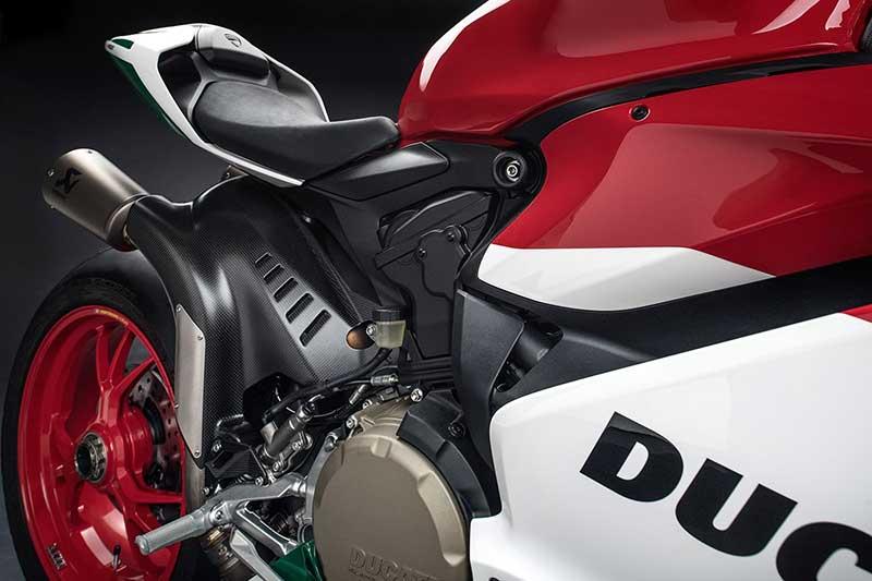 เปิดตัว Ducati 1299 Panigale R Final Edition ตำนานพานิกาเล่รุ่นสุดท้ายที่ใช้เครื่อง L-Twin | MOTOWISH 14