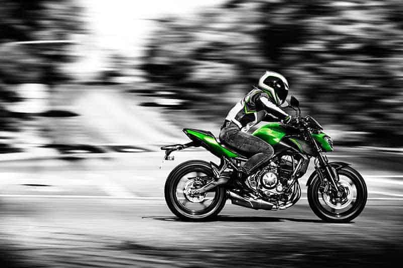 ต้อนรับปี 2018 Kawasaki Ninja 650 และ Z650 เปิดสีใหม่ สดใส โดนใจวัยรุ่น | MOTOWISH 160