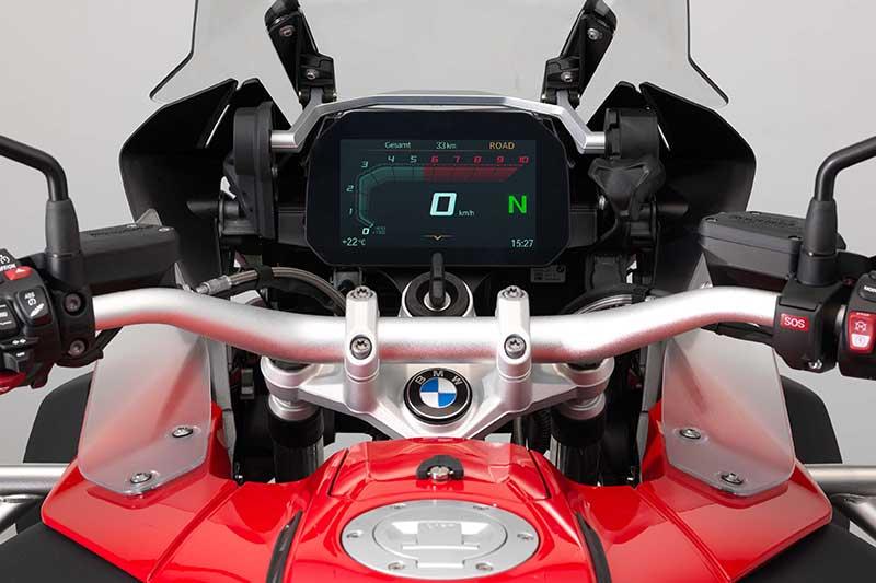 BMW ปรับไลน์อัพโมเดล 2018 เพิ่มสีใหม่ ใส่ออฟชั่นแบบจัดเต็ม | MOTOWISH 29