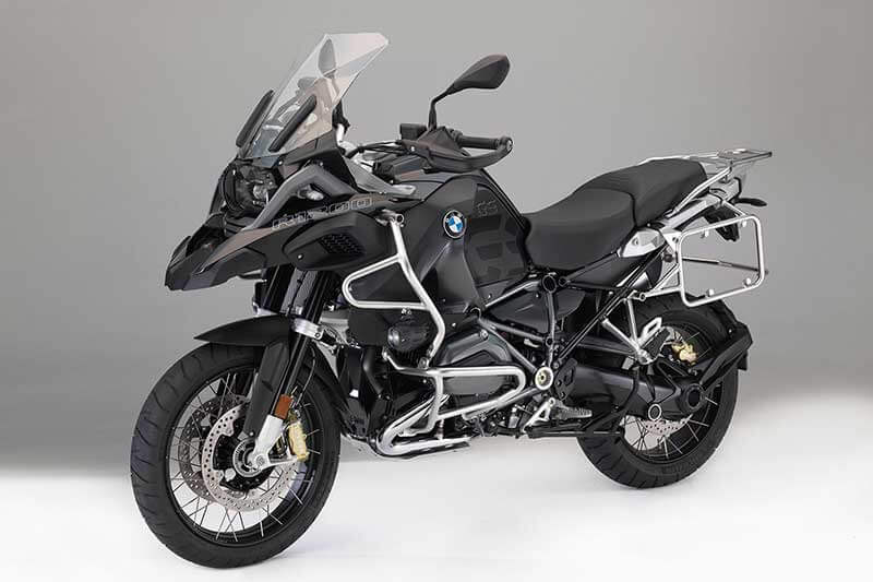 BMW ปรับไลน์อัพโมเดล 2018 เพิ่มสีใหม่ ใส่ออฟชั่นแบบจัดเต็ม | MOTOWISH 23