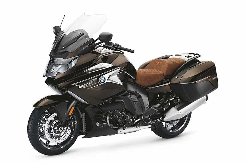 BMW ปรับไลน์อัพโมเดล 2018 เพิ่มสีใหม่ ใส่ออฟชั่นแบบจัดเต็ม | MOTOWISH 31