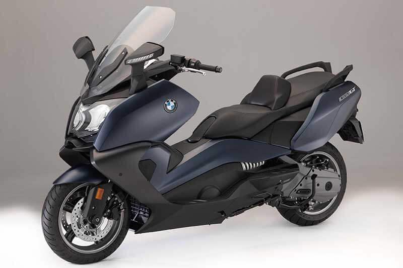 BMW ปรับไลน์อัพโมเดล 2018 เพิ่มสีใหม่ ใส่ออฟชั่นแบบจัดเต็ม | MOTOWISH 20