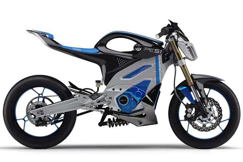 Yamaha & Honda ผนึกกำลังทำโปรเจ็ครถจักรยานยนต์ไฟฟ้า | MOTOWISH 140