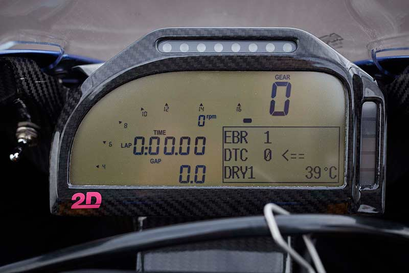 BMW HP4 Race 09 - เปิดรายละเอียด BMW HP4 Race รถโปรดักส์ชั่นสเต็ปเทพ 750 คันทั่วโลก เปิดขายที่อเมริกา 2.6 ล้าน - หลังจาก BMW เปิดตัว HP4 Race ซุปเปอรไบค์สุดโหดอย่างเป็นทางที่ประเทศจีน ต้องบอกเลยว่ารถคันนี้ทำให้สาวกสายสปอร์ตทั่วโลกต้องร้องซี๊ดในเทคโนโลยี และอุปกรณ์ที่อยู่บนตัวรถ เรียกว่าให้มาแบบ