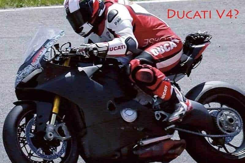 ลุ้นหนักมาก!! Ducati V4 มีแววเผยโฉม วันที่ 7 กันยายนนี้ ที่มิซาโน่ เซอร์กิต | MOTOWISH 13