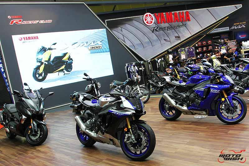 Ducati จัดแคมเปญใหญ่โดนใจในงาน (BIG Motor Sale 2017)   MOTOWISH 116