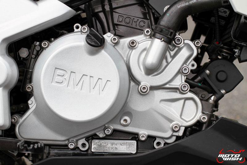 รีวิว BMW G 310 R จุดเริ่มต้นรถ Roadster เยอรมันพันธ์ุใหม่ ราคาเกินคุ้ม 1.99 แสนบาท | MOTOWISH 11