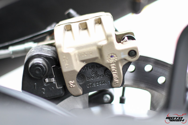 รีวิว BMW G 310 R จุดเริ่มต้นรถ Roadster เยอรมันพันธ์ุใหม่ ราคาเกินคุ้ม 1.99 แสนบาท | MOTOWISH 20