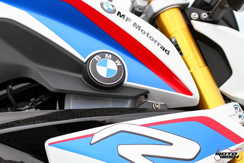 รีวิว BMW G 310 R จุดเริ่มต้นรถ Roadster เยอรมันพันธ์ุใหม่ ราคาเกินคุ้ม 1.99 แสนบาท | MOTOWISH 47
