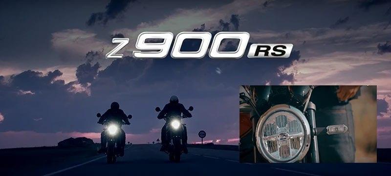 Kawasaki ปล่อยทีเซอร์ Z900RS รถคลาสสิคเรทโทรรุ่นใหม่ เตรียมเผยโฉม 25 ต.ค. ที่โตเกียวมอเตอร์โชว์ | MOTOWISH 23