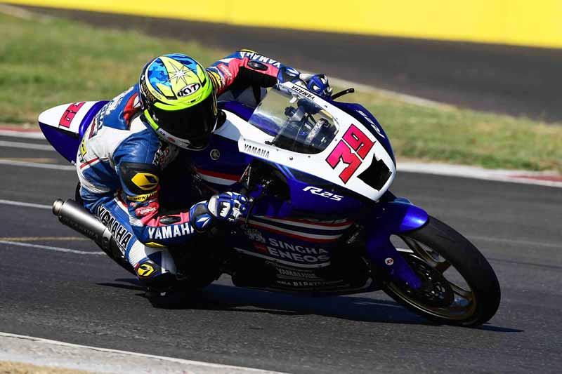 ARRC-2017-Round-5-Yamaha-Thailand-Ride-No.39