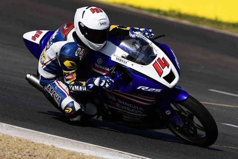 ARRC-2017-Round-5-Yamaha-Thailand-Rider-No.14