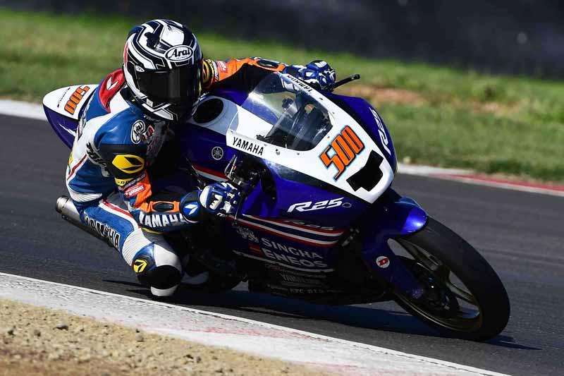 ARRC-2017-Round-5-Yamaha-Thailand-Rider-No.500