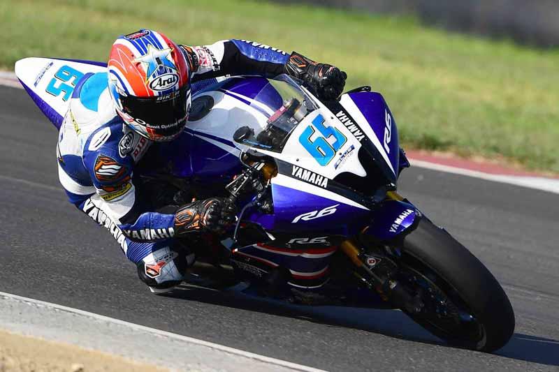 ARRC-2017-Round-5-Yamaha-Thailand-Rider-No.65