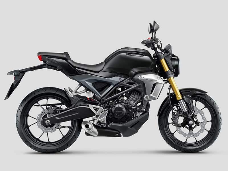 Honda-CB150R-Black-ABS