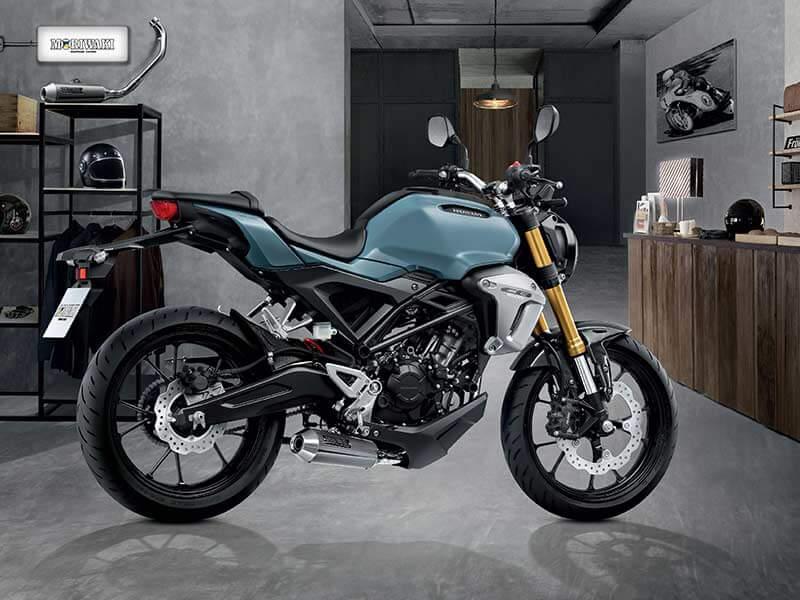 "Honda CB150R H2c Cat 02 - เปิดตัวครั้งแรกในโลก Honda CB150R ทั้งรุ่นธรรมดา และรุ่นตกแต่งพิเศษ พร้อมรายละเอียดแบบจัดเต็ม - บริษัท เอ.พี. ฮอนด้า จำกัด ตอกย้ำผู้นำตลาดอันดับหนึ่งในไทย จัดงาน ""The ExMotion World Premier Launch"" เปิดตัวครั้งแรกของโลกกับ Honda CB150R สุดยอดรถจักรยานยนต์สายพันธุ์สปอร์ตที่ผสมผสาน"