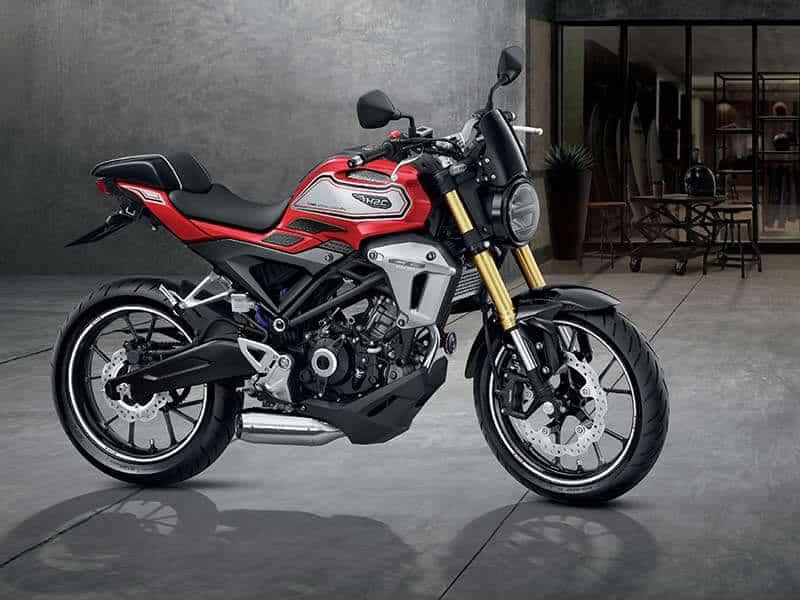 เปิดตัวครั้งแรกในโลก Honda CB150R ทั้งรุ่นธรรมดา และรุ่นตกแต่งพิเศษ พร้อมรายละเอียดแบบจัดเต็ม | MOTOWISH 66