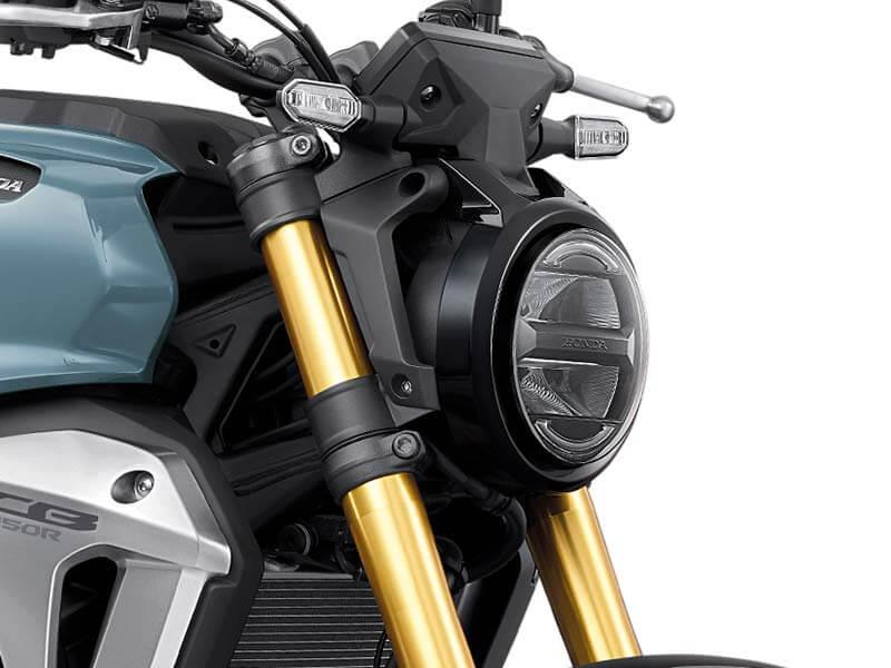 Honda-CB150R-Headlamp