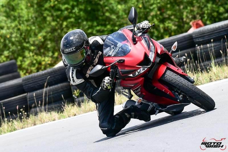 รีวิว All New Yamaha YZF-R15 2017 สปอร์ตตัวแรง 155 cc. ระบบ VVA | MOTOWISH 31