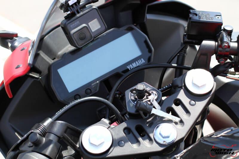 รีวิว All New Yamaha YZF-R15 2017 สปอร์ตตัวแรง 155 cc. ระบบ VVA | MOTOWISH 43