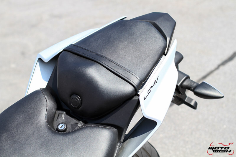 รีวิว All New Yamaha YZF-R15 2017 สปอร์ตตัวแรง 155 cc. ระบบ VVA | MOTOWISH 46