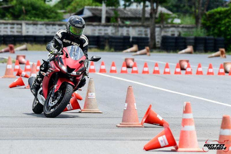 รีวิว All New Yamaha YZF-R15 2017 สปอร์ตตัวแรง 155 cc. ระบบ VVA | MOTOWISH 29