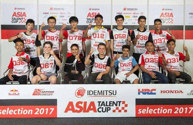 AP-Honda-IDEMITSU-Asia-Talent-Cup-2018