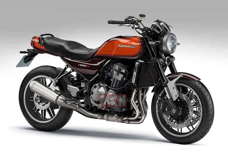 ปูทางสู่การเปิดตัว Kawasaki Z900RS จะมีมาถึง 2 เวอร์ชั่น | MOTOWISH 160