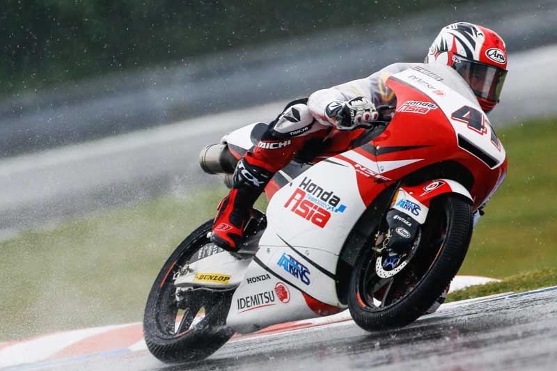 Moto3-Round-15-Chip-Nakarin-Honda