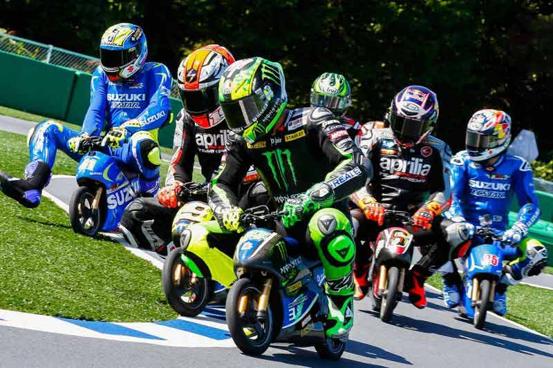 ตารางเวลาถ่ายทอดสด MotoGP สนามที่ 15 JapaneseGP พร้อมคลิปไฮไลท์ช็อตเด็ด วิเคราะห์การคว่ำ | MOTOWISH 139