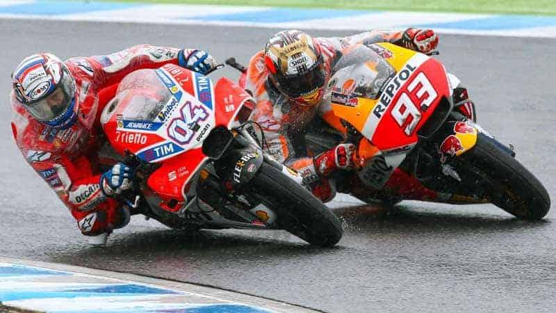 MotoWish-MotoGP-2017-Round-15-Marquez-VS-Dovizioso