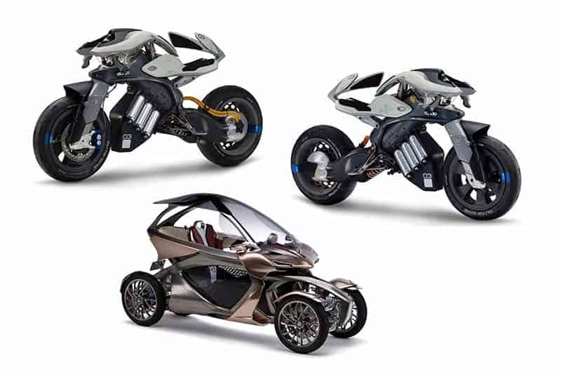Yamaha-Concept-bike
