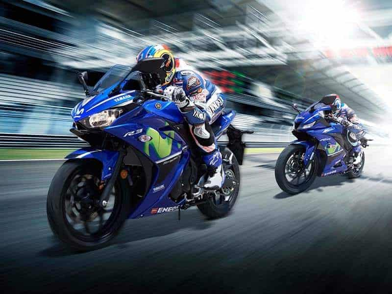 "Yamaha เปิดตัวรถ 4 รุ่นสุดเร้าใจ กราฟิกใหม่ ""MotoGP Edition Series"" | MOTOWISH 167"