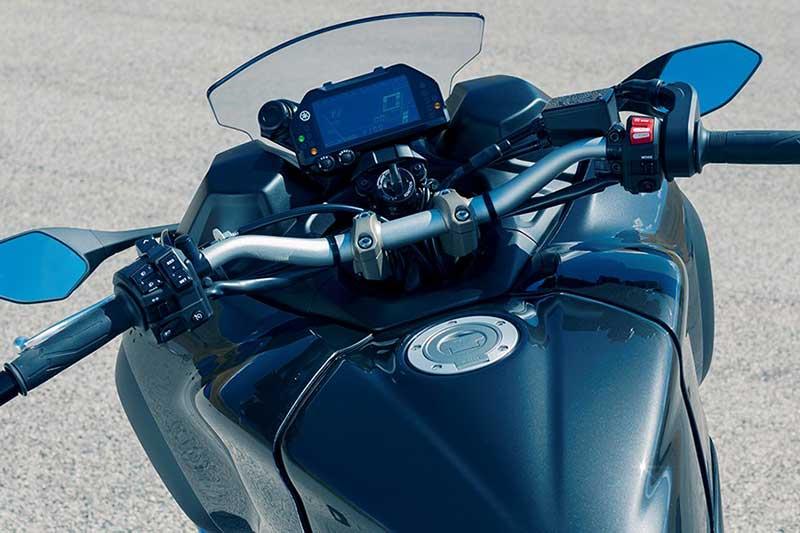 Yamaha Niken 4 - เผยโฉม Yamaha Niken รถ 3 ล้อสุดล้ำ ได้รับการยืนยัน ทำขายแน่นอน!! - หนึ่งในจักรยายนต์สุดล้ำที่ได้รับกล่าวถึงเป็นอย่างมาก นั่นคือ Yamaha Niken เจ้า 3 ล้อคันโต ที่เคยเห็นผ่านตาในรูปแบบรถคอนเซ็ป Yamaha MWT-9 ที่งานโตเกียว มอเตอร์โชว์ เมื่อปี 2015 ล่าสุดงานโตเกียว มอเตอร์โชว์ 2017 ค่าย Yamaha เผยโฉม