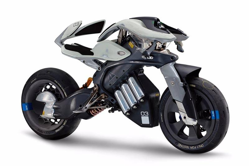 "Yamaha motoroid - เปิดโผ 3 ไฮไลท์เด็ด รถคอนเซ็ปต์สุดล้ำจาก Yamaha ที่ขนมาในงานโตเกียวมอเตอร์โชว์ - งานโตเกียวมอเตอร์โชว์ ถือเป็นงานแสดงรถสุดยิ่งใหญ่ของญี่ปุ่น และมีชื่อเสียงขจรไกลระดับโลก ซึ่งในครั้งนี้เป็นครั้งที่ 45 ภายใต้แนวความคิด ""Beyond The Motor"" มีขึ้นระหว่างวันที่ 27 ตุลาคม - 5 พฤศจิกายน 2560"