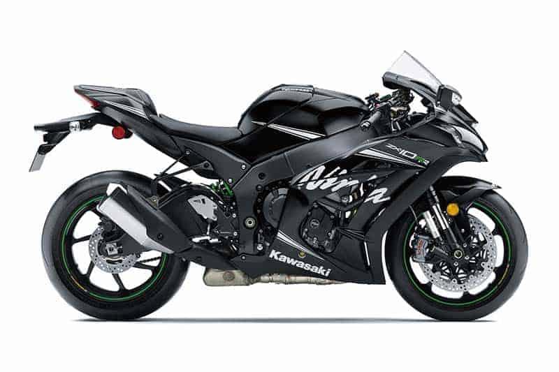 Kawasaki เผยโฉม Ninja ZX-10RR 2018 เปลี่ยนแปลงรายละเอียด 2 จุด   MOTOWISH 161