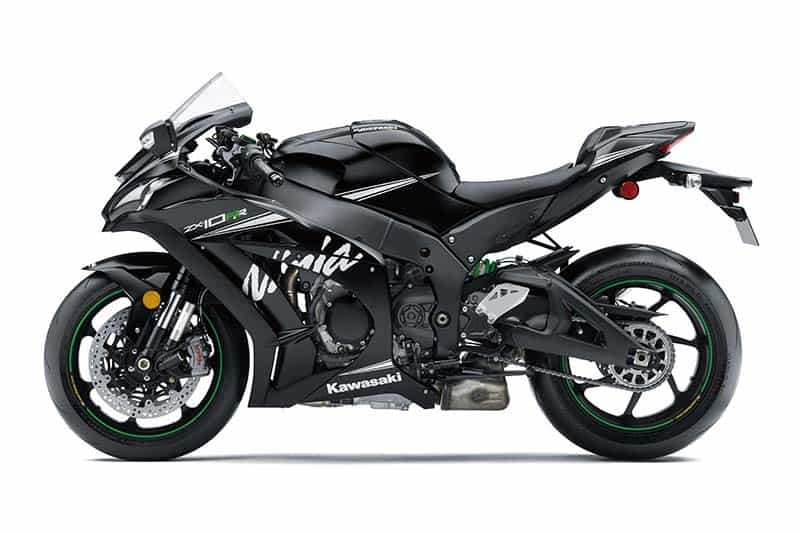 Kawasaki เผยโฉม Ninja ZX-10RR 2018 เปลี่ยนแปลงรายละเอียด 2 จุด | MOTOWISH 162