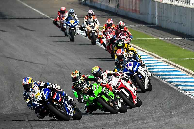 Asia-Road-Racing-2017-Round-6-Supersport-600-cc