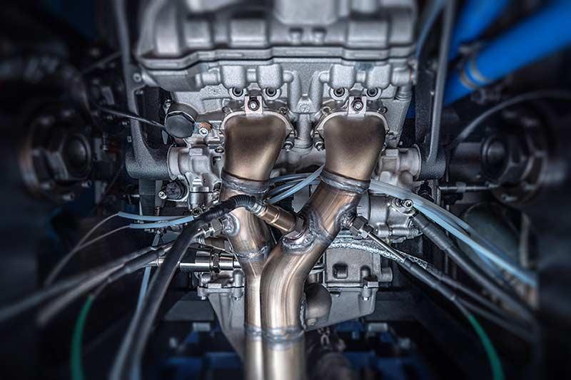 Ducati Panigale V4 เปิดตัวเต็มคัน บิดมันส์เต็มสูบ | MOTOWISH 43