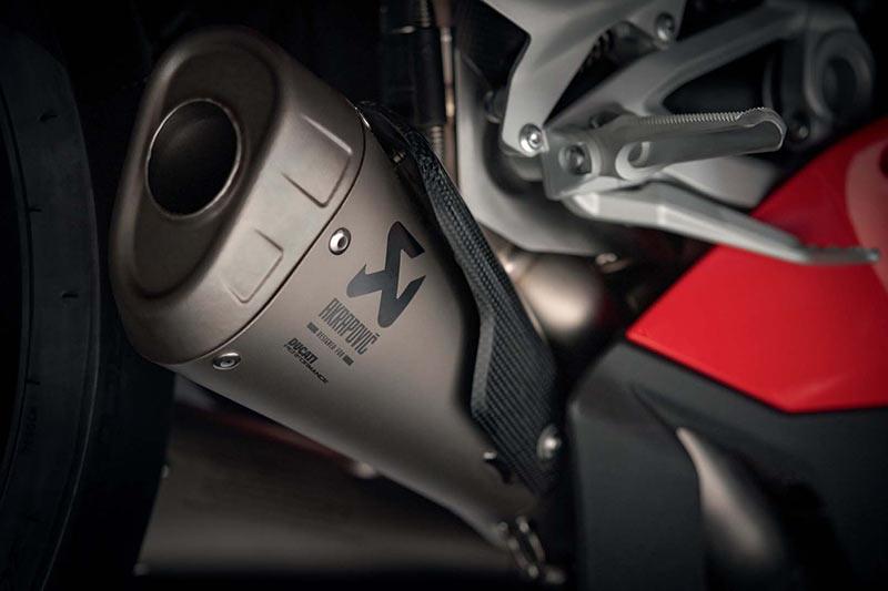 """ท็อปสุดในรุ่น 226 แรงม้า """"Ducati Panigale V4 Speciale"""" พกอุปกรณ์มาแน่นเอี้ยด   MOTOWISH 161"""