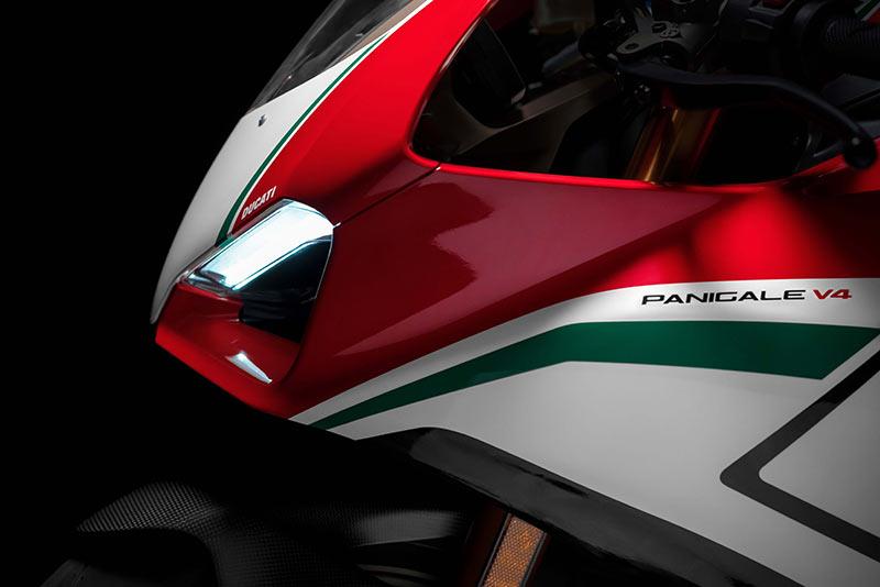 """ท็อปสุดในรุ่น 226 แรงม้า """"Ducati Panigale V4 Speciale"""" พกอุปกรณ์มาแน่นเอี้ยด   MOTOWISH 163"""