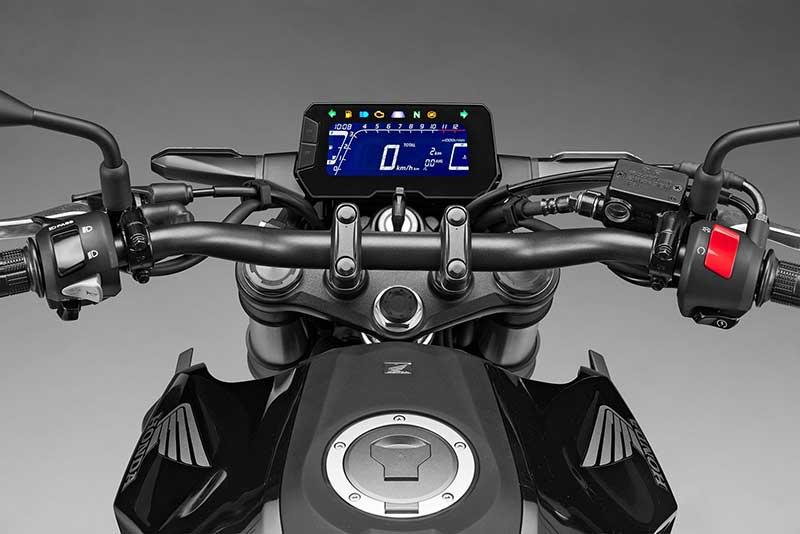 Honda CB300R เน็คเก็ตไบค์สุดเท่ เทสไตส์มาจาก CB1000R | MOTOWISH 50