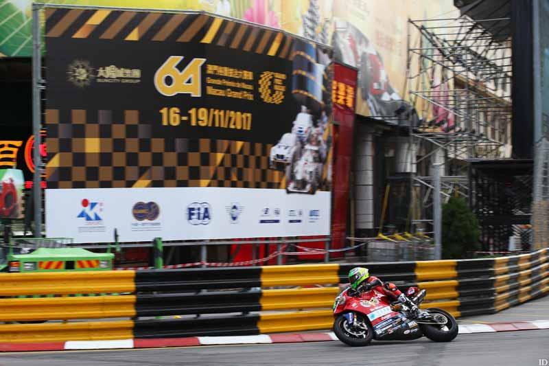MotoWish-Macau-Grandprix-2017-Motorcycle